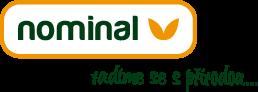 Nominal logo